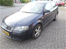 Audi A3 1.9 TDI Attraction (2003)