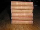 The works of shakespeare - in twelve volumes