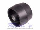 Bootrol / Kimrol 86 x 115 mm voor boottrailer