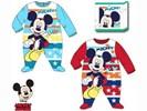 Mickey Mouse pyjama 9, 12, 18, 24 maanden