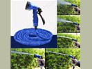 Durable Flexible Dual-layer Water Pipe Water Hose, Length:
