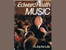Music - A joy for life - Heath, Edward