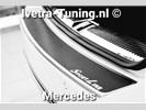 Bumperbescherming Mercedes B-Klasse