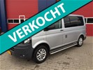 VW TRANSPORTER BUSCAMPER AIRCO 5 PERSOONS 2.0 TDI L1H1 T800