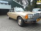 Mercedes-Benz 200-280 (W123) 230 E bj 1981 automaat