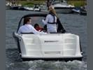 Topcraft 565 Tender NIEUW model !!