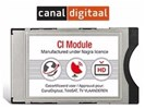 Mediaguard Cam module canal-digitaal