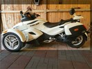 Brp Can-Am Spyder Rs-S SE5