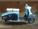 Gezocht TWN Contessa scooter