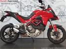Ducati MULTISTRADA 1200 S (bj 2015)