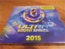 Ultra south africa 2015 ( 3 cd zuid afrikaanse uitgave )