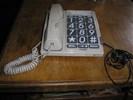 Telefoon met grote toetsen - fx-3100 big button