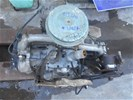 Engine Lancia Flavia 2000 type 819.400
