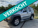 Jeep Cherokee 2.8 CRD Sport Plus HR 4X4
