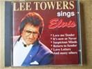 Lee towers sings elvis adv8294