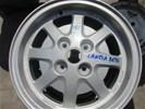 Wheels for Lancia Beta