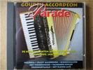 Gouden accordeon parade adv8325
