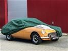 Perfecte AUTOHOES voor de Classic MG