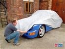 Perfecte AUTOHOES voor uw Porsche