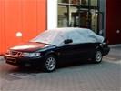 Bescherm de cabriolet kap van uw Saab