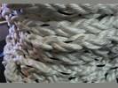 Kinetische sleepkabel - 40 mm dik - Breeksterkte 40.000 kg