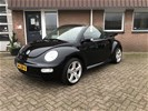 Volkswagen New Beetle Cabriolet 1.6 Highline | Airco | 18''