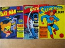 Superman batman adv8492