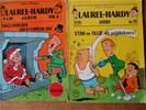 Laurel en hardy album adv8494
