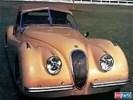 Nieuwe onderdelen voor de klassieke Jaguar XK