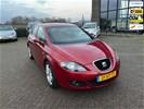 "SEAT Leon 1.6 Sport-up.5DRS, 17""Lichtmetalen velgen, Cruise"