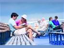 P&O Ferries & Irish Ferries, 16-daagse rondreis