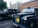 Belfast Black Cab tour
