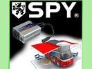 SPY Omvormer 12Volt > 220Volt - 200Watt