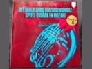 LP Nederlands Blazersensemble,1968, zgan, Philips 6833106