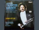LP Ludwig Güttler,baroktrompet,1982, Capriccio CD27001,nst