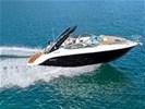 FIBRAFORT 242 GTC, geschikt voor Outboard