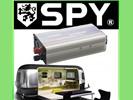 SPY Omvormer 12v-220V 400Watt universeel
