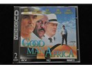 A Good Man In Africa Video CD Philips CD-I