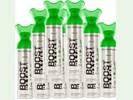 Boost XXL pack 12 x 9 liter Zuurstof voor een Topprijs!