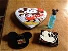 Disney- div. zie de foto's