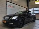 Mercedes-Benz E-klasse Coupé 350 CGI Elegance / 19 inch LM