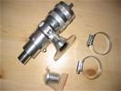 Dumpvalve S40/ V40/ S70/ V70/ S80,  2.0T