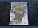 Disney Pirates Of The Caribbean At World's End Playstation