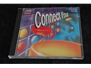 Connect four Philips CD-I