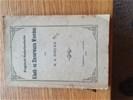 Antiek woordenboek Engelsch-Nederlandsch