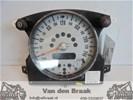 Mini One 2001-2007 Kilometerteller