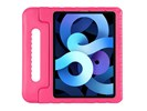 Just in Case Kids Case Classic Apple iPad Air 4 2020 (Pink)