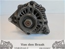 Smart ForTwo 1.0 Coupe 2007-2014 Dynamo