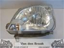 Daihatsu Cuore 2003-2007 Koplamp links elec. verstelbaar