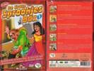 KINDER DVD 5-BOX DE GROTE SPROOKJES BOX NIEUW